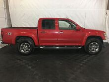 2010_Chevrolet_Colorado_LT2 Crew Cab 4WD_ Middletown OH