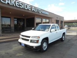 2010_Chevrolet_Colorado_Work Truck Ext. Cab 2WD_ Colorado Springs CO