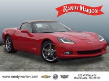 2010_Chevrolet_Corvette_Base_ Hickory NC