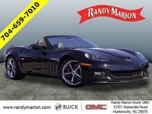 2010_Chevrolet_Corvette_Grand Sport_ Hickory NC