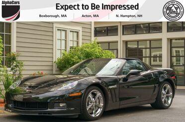2010_Chevrolet_Corvette_Z16 Grand Sport 3LT_ Boxborough MA