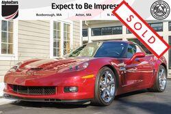 Chevrolet Corvette Z16 Grand Sport w/1LT 2010