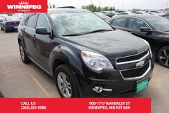 2010_Chevrolet_Equinox_AWD/1LT/Local trade/Low KM_ Winnipeg MB
