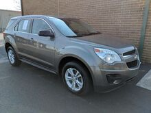 2010_Chevrolet_Equinox_LS FWD_ Knoxville TN