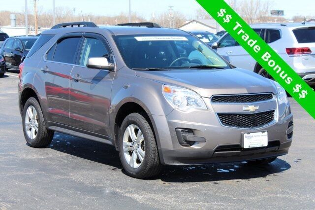2010 Chevrolet Equinox LT 1LT Green Bay WI