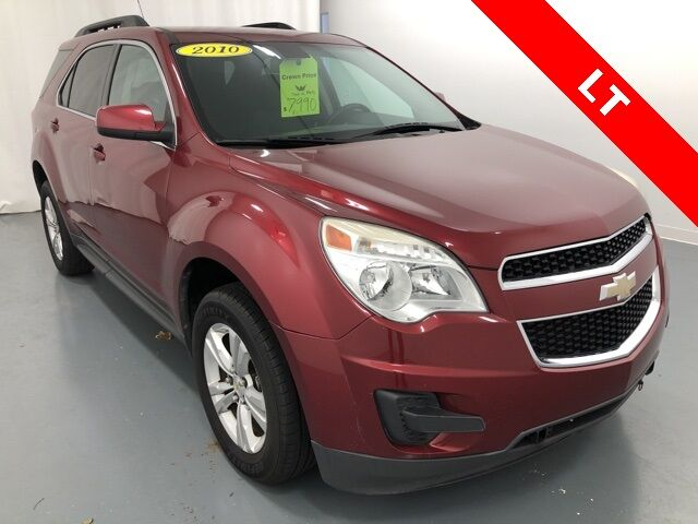 2010 Chevrolet Equinox LT 1LT Holland MI