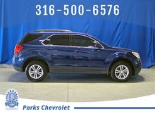 2010_Chevrolet_Equinox_LT_ Wichita KS
