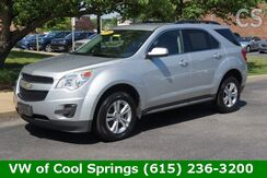 2010_Chevrolet_Equinox_LT_ Franklin TN