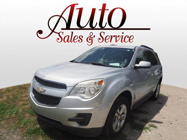 2010 Chevrolet Equinox LT Indianapolis IN
