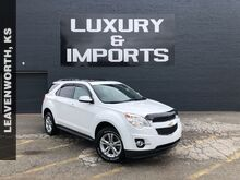 2010_Chevrolet_Equinox_LT_ Leavenworth KS