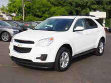2010_Chevrolet_Equinox_LT_ Salem OR