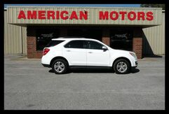 2010_Chevrolet_Equinox_LT w/1LT_ Brownsville TN