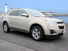 2010_Chevrolet_Equinox_LT w/1LT_ South Jersey NJ