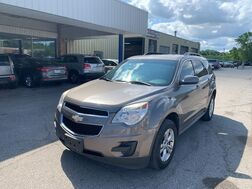 2010_Chevrolet_Equinox_LT w/1LT_ Cleveland OH