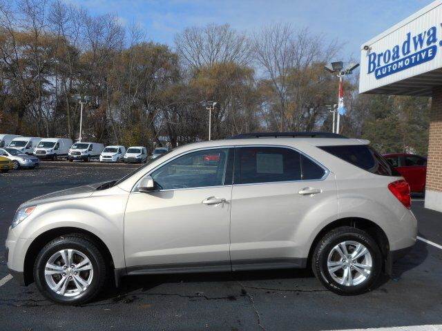 2010 Chevrolet Equinox LT w/1LT Green Bay WI