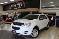 2010_Chevrolet_Equinox_LT w/2LT - Pioneer Audio, Backup Camera, Heated Seats_ Cuyahoga Falls OH