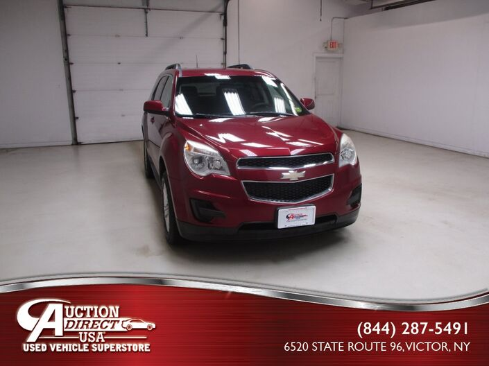 2010 Chevrolet Equinox LT Raleigh
