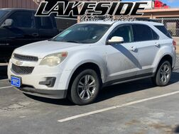 2010_Chevrolet_Equinox_LT1 FWD_ Colorado Springs CO