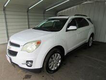 2010_Chevrolet_Equinox_LT2 FWD_ Dallas TX