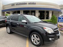 2010_Chevrolet_Equinox_LTZ_ Salt Lake City UT