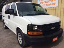 2010_Chevrolet_Express_1500 AWD Cargo_ Spokane WA