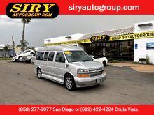 2010_Chevrolet_Express Conv. Van_YF7 Upfitter_ San Diego CA