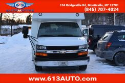 2010_Chevrolet_Express_Cutaway 3500_ Ulster County NY