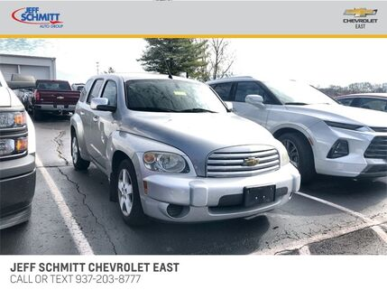 2010_Chevrolet_HHR_LT_ Dayton area OH