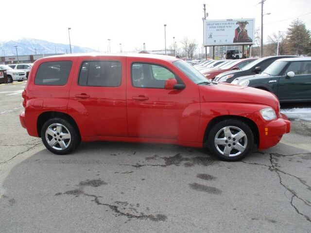 2010 Chevrolet HHR LT w/1LT Murray UT