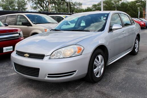 2010 Chevrolet Impala LS Fort Wayne Auburn and Kendallville IN