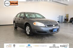 2010 Chevrolet Impala LS Golden CO