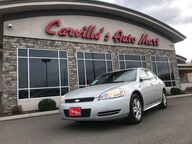 2010 Chevrolet Impala LS Grand Junction CO