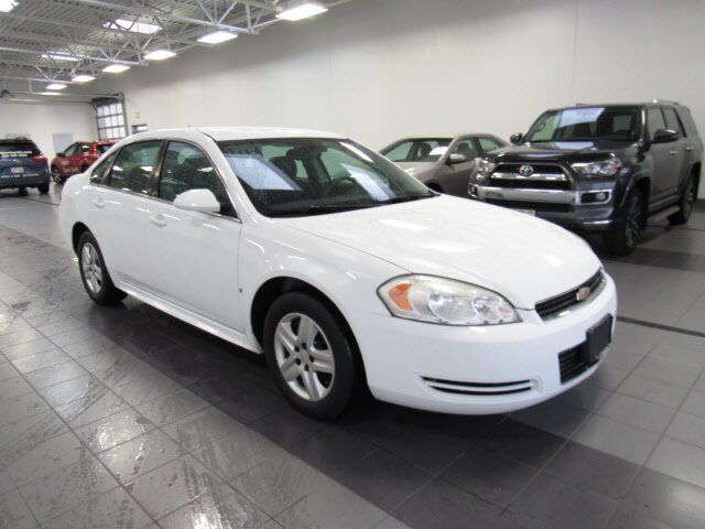 2010 Chevrolet Impala LS Green Bay WI
