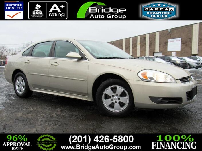 2010 Chevrolet Impala LT Berlin NJ