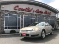 2010 Chevrolet Impala LT Grand Junction CO