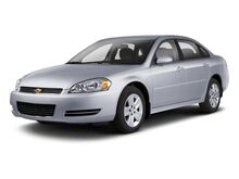2010_Chevrolet_Impala_LT_ Green Bay WI