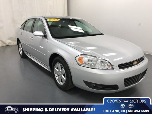 2010 Chevrolet Impala LT Holland MI