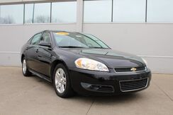 2010_Chevrolet_Impala_LT_ Lexington KY