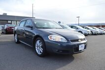 2010 Chevrolet Impala LTZ Grand Junction CO
