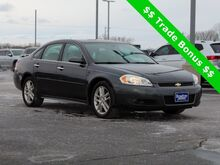 2010_Chevrolet_Impala_LTZ_ Green Bay WI