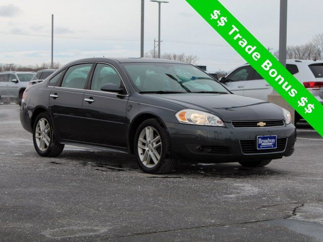 2010 Chevrolet Impala LTZ Green Bay WI