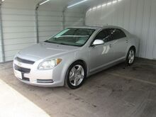 2010_Chevrolet_Malibu_2LT_ Dallas TX