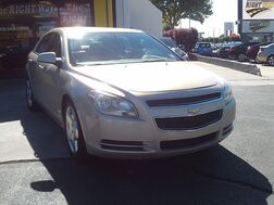 2010_Chevrolet_Malibu_4d Sedan LT w/2LT V6_ Albuquerque NM
