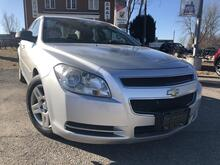 2010_Chevrolet_Malibu_LS-CruiseControl-PowerWindows-PowerLocks_ London ON