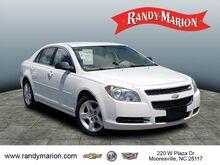 2010_Chevrolet_Malibu_LS_ Hickory NC