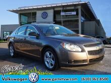 2010_Chevrolet_Malibu_LS_ West Chester PA