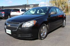 2010_Chevrolet_Malibu_LS w/1LS_ Fort Wayne Auburn and Kendallville IN