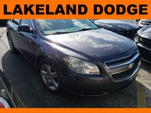 2010_Chevrolet_Malibu_LS with 1LS_  FL