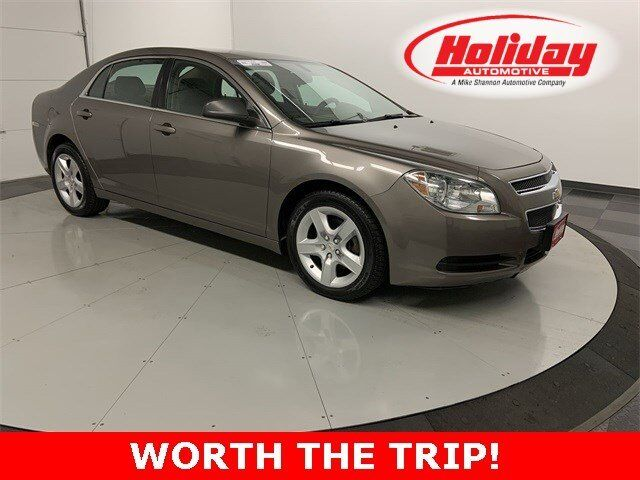 2010 Chevrolet Malibu LS with 1LS Fond du Lac WI