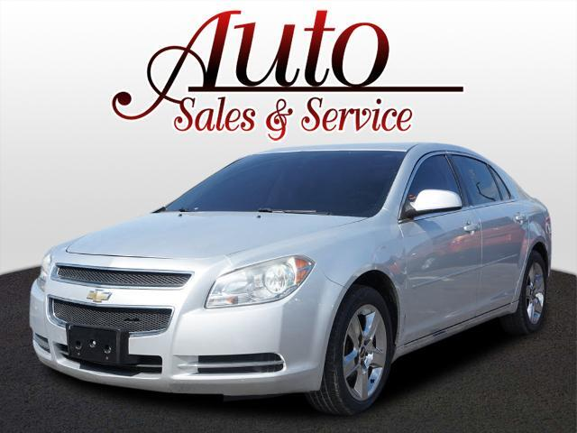 2010 Chevrolet Malibu LT Indianapolis IN